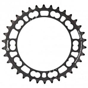 Plateau Rotor Q-rings 36 - BCD110x5 - inner - black