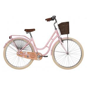 Vélo de ville KELLYS Classique Dutch Coral