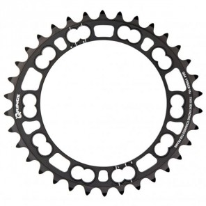 Plateau Rotor Q-rings 34 - BCD110x5 - inner - black