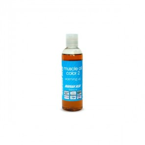 MORGAN BLUE MUSCLE OIL COL.2(WARM) 200CC
