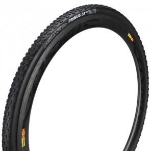 """Boyau Cyclo cross Tufo PRIMUS 33 SG black-black 28""""  33 mm 400 g"""