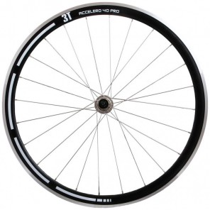 ROUE ARRIERE 3T ACCELERO PRO40 Campagnolo