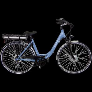 VAE Bertin Urban First Bleu/Blanc 13AH/481WH