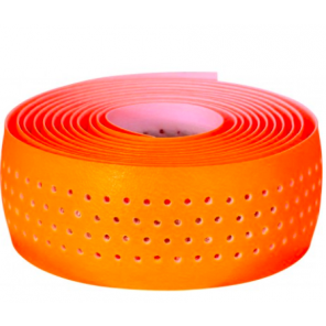 GUIDOLINE VELOX FLUO Perforée - ORANGE FLUO 804C
