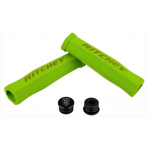 RITCHEY GRIPS MTN WCS GREEN 130MM