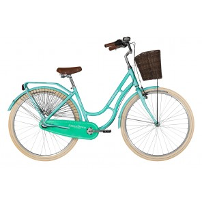 Vélo de ville KELLYS Arwen Dutch Mentol