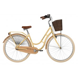 Vélo de ville KELLYS Arwen Dutch Beige