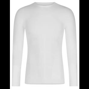 Sous-vêtement homme Megmeister hiver manches longues white L/XL