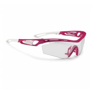 Lunettes RUDY Project TRALYX-SX-IMPACTX PHOTOCHR 2LASERBLACK-RUBIN GLOSS