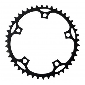 Plateau Rotor '13 noQ 44, route rond int entraxe 130 mm x 5
