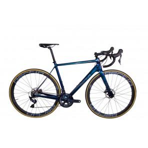 Vélo complet Bertin C56 couleur caméléon R8000 roues Bertin SL50