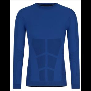 Sous-vêtement homme Megmeister hiver manches longues BLUE S/M