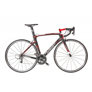 Velo Wilier CENTO1AIR FORCE22 DT SWISS R20 (Crank 52-36)