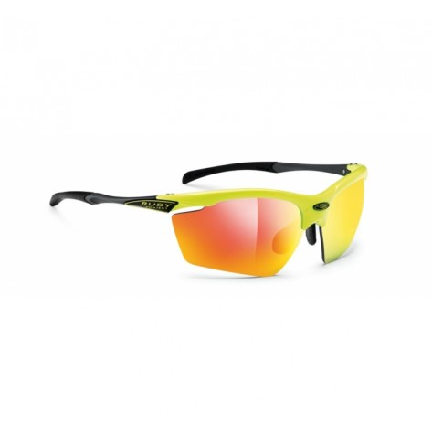 Lunettes RUDY Project AGON-ML ORANGE-YELLOW  GLOSS
