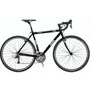 Vélo Gravel / CX GIOS PURE DROP 460 BLACK