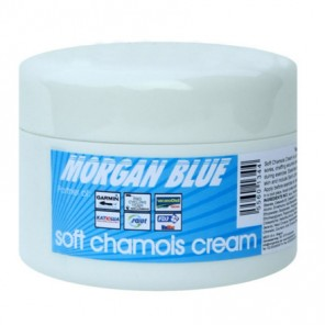 MORGAN BLUE CHAMOIS CREAM SOFT 200CC