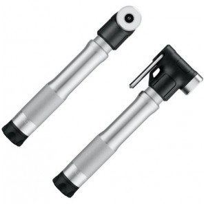 CRANKBROTHERS STERLING MINI PUMP Small