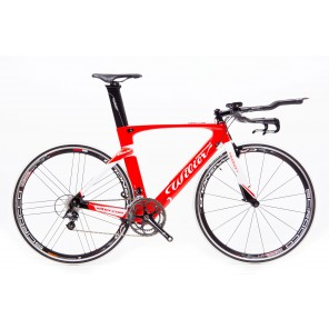Wilier TWINBLADE BLADE ATHENA 11S SCIROCCO35 TS