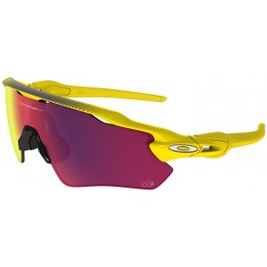 Oakley Radar EV Path team yellow Prizm 920843