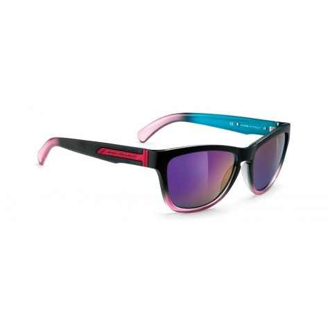 Lunettes RUDY Project JAZZ SHOCK-ML PURPLE-CORAL BAY
