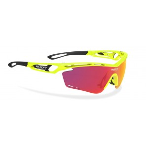 Lunettes RUDY Project TRALYX-MULTILASER ORANGE-YELLOW FLUO GLOSS