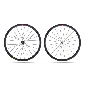 Roues 3T Orbis 2 C35 Team Stealth Shimano