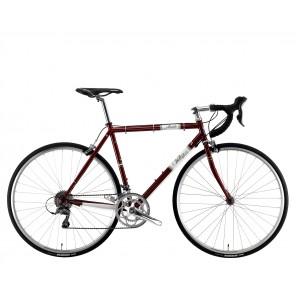 VELO WILIER STRADA CLARIS 8S - RED
