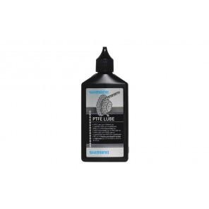 lubrifiant SHIMANO PTFE Conditions Sèches 100ml