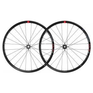 Paire de ROUES FULCRUM RACING 5 DB 2-Way Fit™ Disc Center Lock