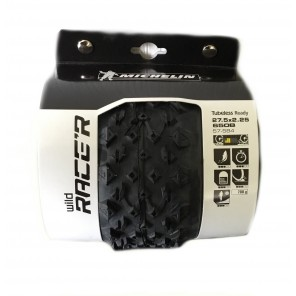 Pneu VTT Michelin WILD RACE'R 27,5x2,25 TLR