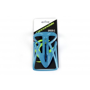 porte bidon Cannondale  NYLON SPEED-C ULTRA BLUE