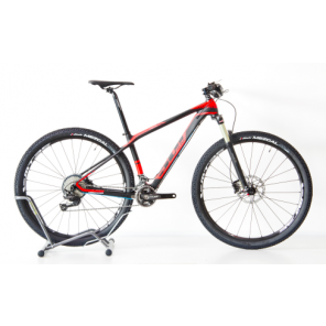 BIKE 501XN XT 2.0 2X11 SUNTOUR MT35 RED