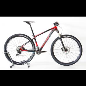 Vélo Wilier  501XN XT 2.0 2X11 SUNTOUR MT35 RED