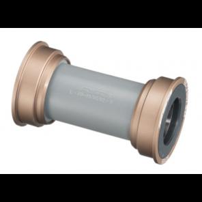 Boitier FSA BB Kit Comp. Cup TI Steel Bearing CF86/SLE/CZ