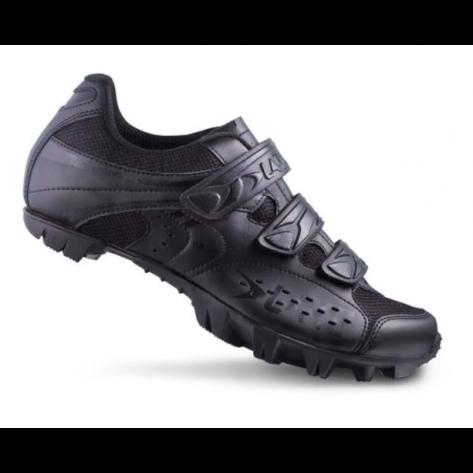 Chaussures LAKE MX160 WOMEN T40 BLACK
