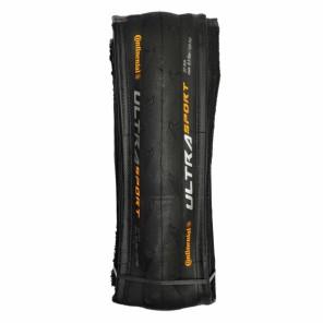 Pneu Continental Ultra Sport 2 700x25 NOIR