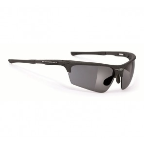 Lunettes RUDY Project NOYZ-SMOKE—MATTE BLACK