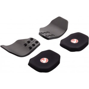 Kit Vision multi Deluxe armrest plates and pads
