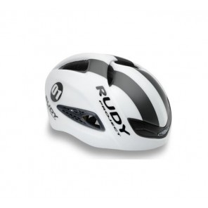 Casque Rudy Project Boost 01 WHITE - GRAPHITE MATTE L