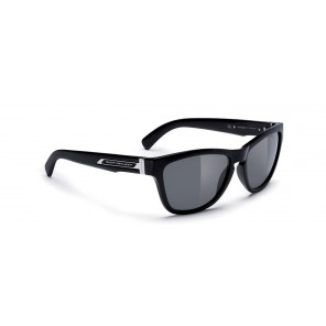Lunettes RUDY Project JAZZ SMOKE BLACK-BLACK GLOSS