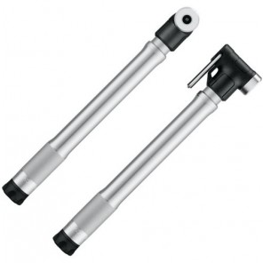 CRANKBROTHERS STERLING MINI PUMP  Large