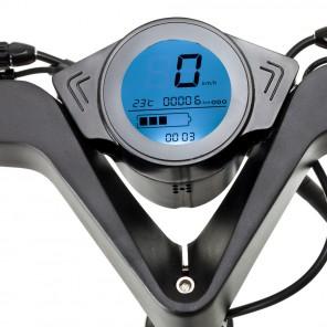 """E-bike Devron X3 Noir 12"""""""