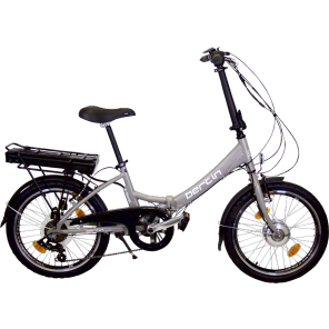 VAE BERTIN E-Travel 10,4AH
