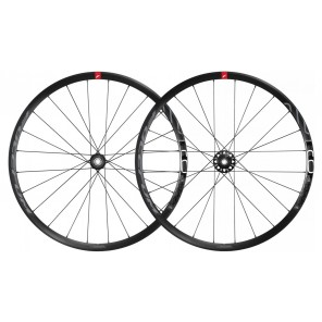 ROUES Fulcrum Racing 6 DB 2-Way Fit™ Disc Center Lock 2018