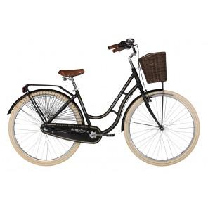 Vélo de ville KELLYS Arwen Dutch Noir
