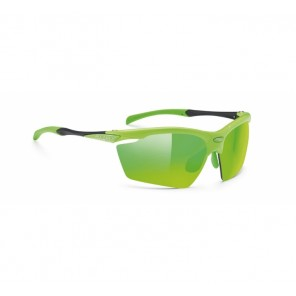 Lunettes RUDY Project AGON-ML GREEN-LIME GLOSS