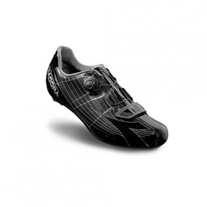 Chaussures Route Diadora Speed-Vortex C0200 Black-Black