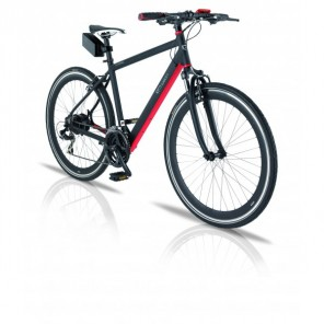 BH E-MOTION EASYGO CROSS 7SP TAILLE M