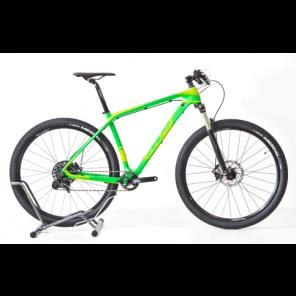 Vélo Wilier 501XN GX 1X11 SUNTOUR MTX GREEN TXL