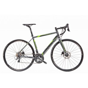 VÉLO WILIER MONTEGRAPPA 2016 TIAGRA 4700 DISC WH-RX010